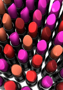 Lipstick by Mark Seberini