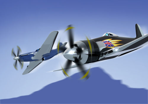 Airracers
