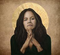Natalie Merchant by Sylvia van Schie