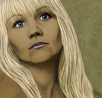 Eva Cassidy von Sylvia van Schie