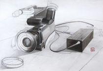 Camera study by Katalin Szasz-Bacso