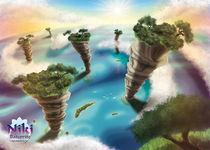 Over the World by Francesca Urbinati