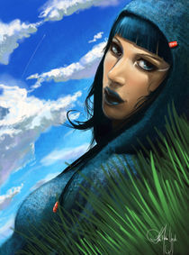 Mistress by kimagu
