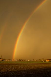 Warm Rainbow by grapunzel