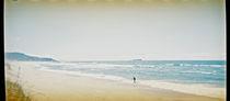 Brazil Surfer's Paradise von Arthur Brognoli