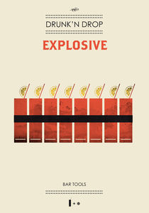 EXPLOSIVE by pepo