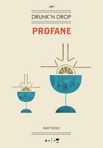 PROFANE by pepo