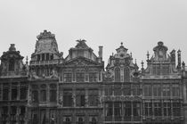 Brussels-grand-plaz3-bw