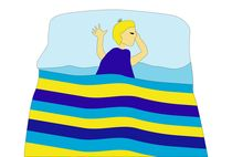 prince ́s dreaming von lali-perez