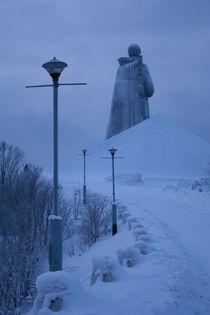 Alyosha(Murmansk) by iskaksen