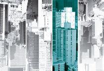 NY Metropolis Quartett MINT by temponaut