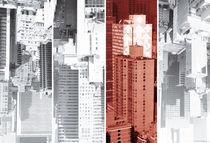 NY Metropolis Quartett CHERRY by temponaut