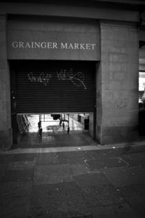 Grainger Market by Samuel Gamlin