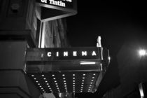 The Tyneside Cinema by Samuel Gamlin