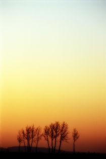 Sonnenuntergang von Jürgen Müngersdorf