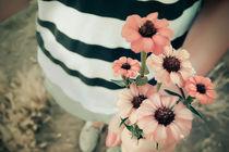 Flowers for you by Candelaria de la Losa
