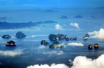 Phuket Islands by JACINTO TEE