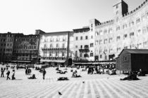 Piazza del Campo by sylviphotography