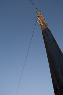 Poles series - pole 2 by Go Sugimoto