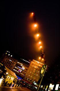 stockholm giraffe von Go Sugimoto