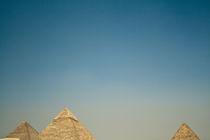 Pyramids by Go Sugimoto