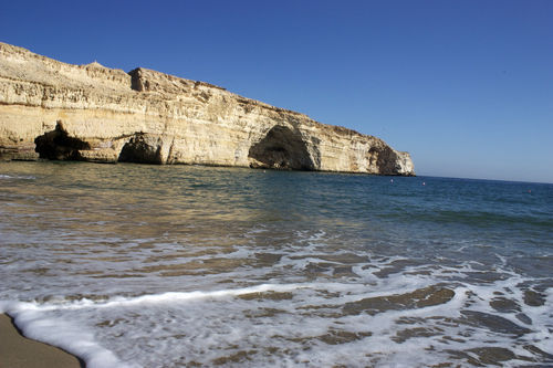 Oman-rockonthebeach