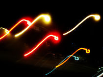 dancing lights von art-kitchen