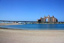 Atlantis hotel, Dubai  by sylviphotography