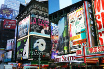 New-york-city-times-square-art-print-kunstdruck-temponaut