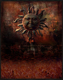 Fat Old Sun by Ronald Ray