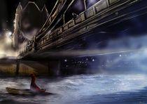 Bridge by Krzysztof Chalik