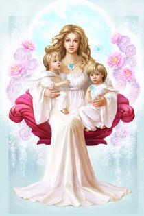 Mother von Natalia Babiy