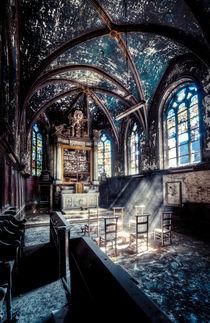 Church of beams