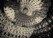 Gasometer by David Pinzer