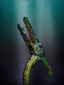 Pterosaur by Markus Nordstrom