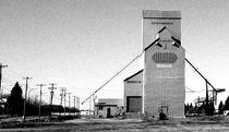 Grain Elevator von Chelsea McPherson
