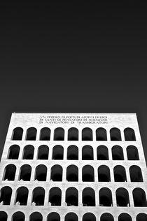 Rome by David Carvalho