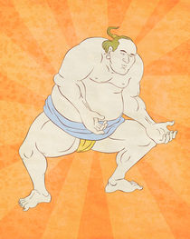 Sumo-wrestler-fight-stance-front-color-texture