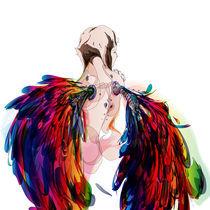 angel by öncü türkmen