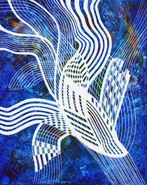 Fließend von Olga Krämer-Banas