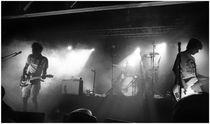 Bloc Party In Concert von Dan Berry