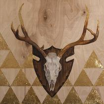 Deer von Andrea Fairservice