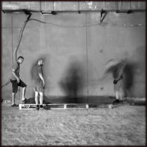 Workers by Martin Lipmann