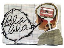 BLABLA by Vigg von Atelier Tricorne