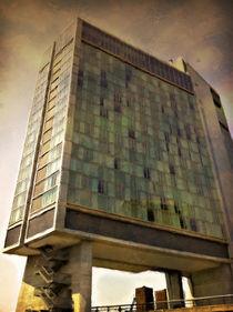 The Standard Hotel, NYC von Giorgio  Davanzo