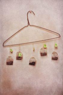 tea bags von Priska  Wettstein