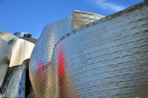 Guggenheim Museum Bilbao - 3 by RicardMN Photography