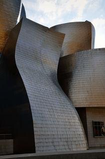 Guggenheim Museum Bilbao - 1 von RicardMN Photography