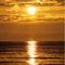 Golden-sea