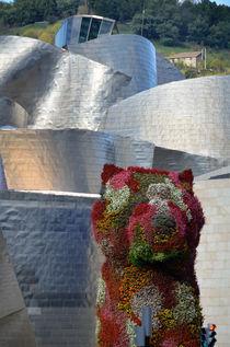 Guggenheim Museum Bilbao - 6 von RicardMN Photography